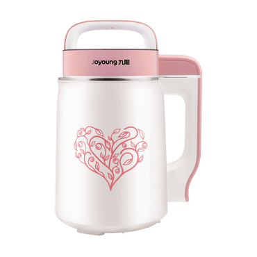 【Pre-order-Ship in Early December】【Hot】JOYOUNG Multi Function Soymilk Maker DJ06M-DS920SG 0.6L 1-2 Servings