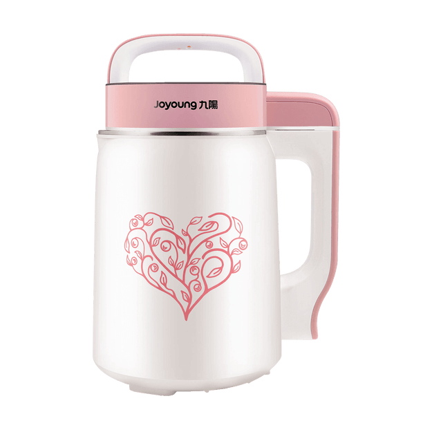 Product Detail - 【Pre-order-Shipped in 7~15 days】【Hot】JOYOUNG Multi Function Soymilk Maker DJ06M-DS920SG 0.6L 1-2 Servings - image 0