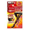 日本SLIMWALK 自发热连裤袜打底袜保暖显瘦美腿袜 #S-Msize