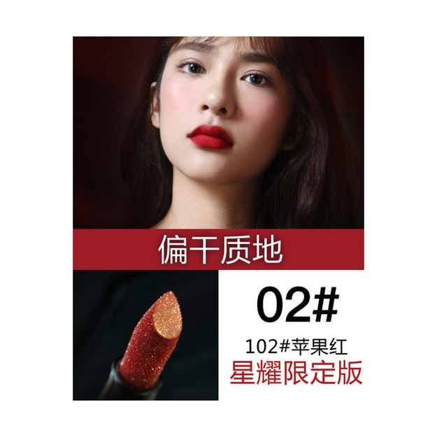 Product Detail - VNK Round Tube Lipstick 02 3.5g - image 0
