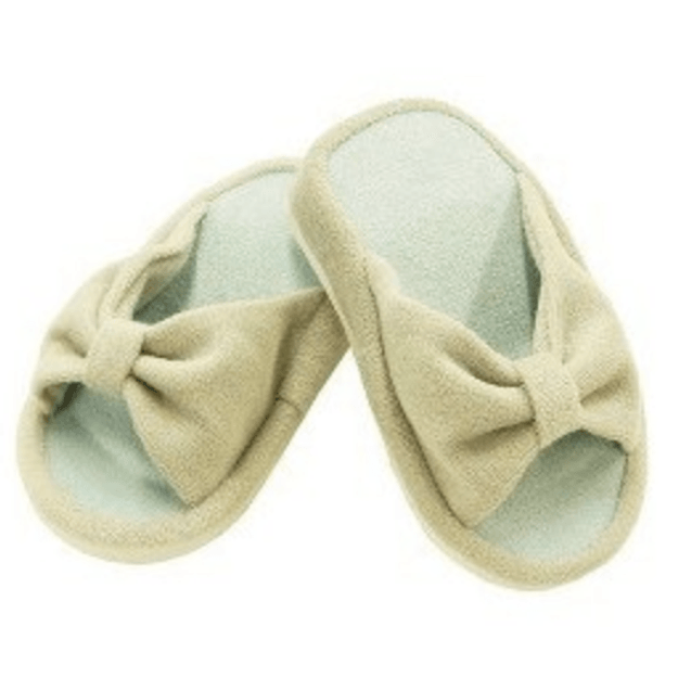 Product Detail - Beauty Legs Shape Slipper Balance-style 1 pair - image  0