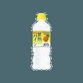 日本SUNTORY三得利 熟菠萝口味天然水 540ml