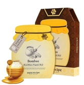 PAPA RECIPE Bombee Royal Honey Propolis Mask 7pcs