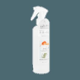 Aroma Room Mist Spray Bedroom, 240ml, Green Citrus