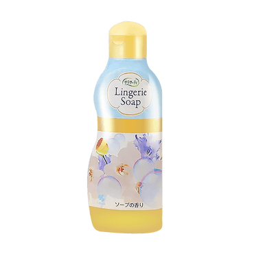 Lingerie Liquid Detergent 120ml