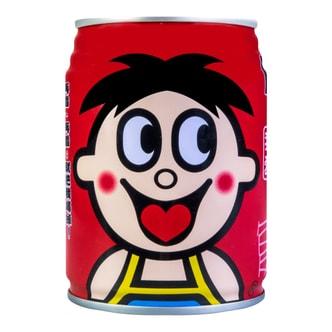台湾旺旺 旺仔牛奶 调制复原乳 罐装 245ml