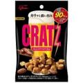 【日本直邮】GLICO格力高 CRATZ 什锦小零食 黑胡椒培根口味 42g