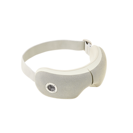 Lifease Foldable Eye Massager Beige 【507 days for shipping】