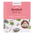JAYONE Burdock Herb Tea Pyramid Teabag 10pcs 10g