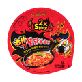 SAMYANG 2x Spicy Hot Chicken Flavor Ramen Big Bowl 105g