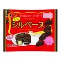 日本BOURBON波路梦 迷你巧克力蛋糕 151g