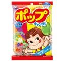 DHL直发【日本直邮】日本FUJIYA不二家 果汁棒棒糖 21支入  122g