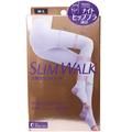 日本 SLIM WALK 美腿美臀连裤袜 M-L 1 pcs