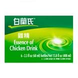 英国白兰氏 传统鸡精 抗疲劳增强体力  6瓶入*68ml