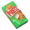 Japanese Glico Salad Pretz Biscuit snack sticks 69g