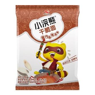 台湾统一 小浣熊干脆面 烤肉味 46g