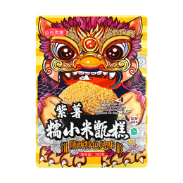 VALLEY Gongliang Zeng Cake (Glutinous Millet) 360g