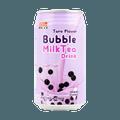 Bubble Milk Tea Drink Taro Flavor 350ml