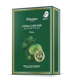 JM SOLUTION Japan Limited Edition Centella Care Mask 5sheets