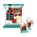ROYAL FAMILY Fruit Jelly Litchi 160g