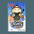 泰国小老板 超大片脆海苔 海鲜味 12pc 38g