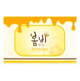 PAPA RECIPE Bombee Soap 100g