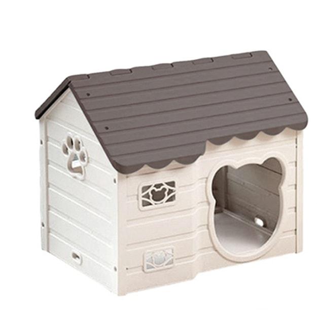 商品详情 - ALPHA DOG SERIES 宠物生活馆 #棕色 - image  0
