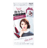 KAO LIESE PRETTA Bubble Hair Dye #Irish Brown 1Set