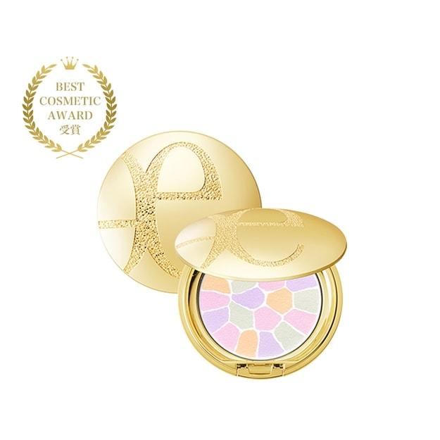 Product Detail - JAPAN ELEGANCE Face Powder #1 27g - image 0