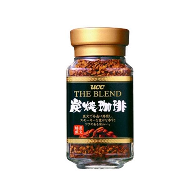 商品详情 - 日本UCC 速溶炭烧咖啡 45g - image  0