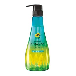 KRACIE HIMAWARI Oil In Shampoo Volume & Repair 500ml