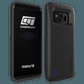 CASESSARY 三星Galaxy S8 充电手机壳 4500mAh 动态电源管理 保护充电