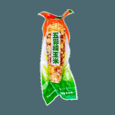 千百味 彩糯玉米  香甜软糯 260g