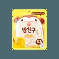 韩国OTTOGI不倒翁 日式拌饭料 芝士风味 24g