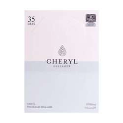 CHERYL Collagen Powder 35 Days Serving 105000mg