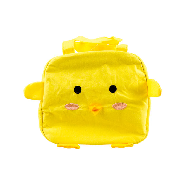 Product Detail - Miniso Cute Animal Lunch Bag #Chick - image 0