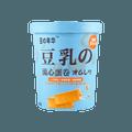 【亚米独家】豆の年华 豆乳流心蛋卷