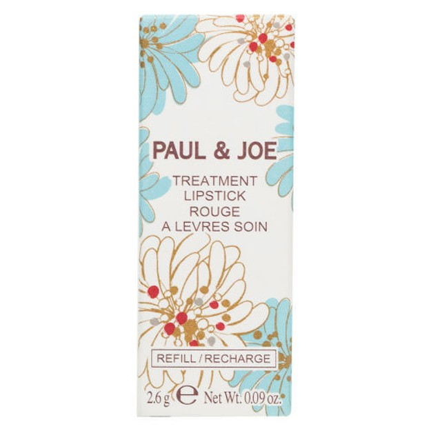 Product Detail - PAUL&JOE Cat Treatment Lipstick #401 - image  0