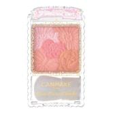 CANMAKE Glow Fleur Cheeks #01 Peach Fleur 6.3g