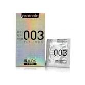 OKAMOTO 003 Condoms #Platinum 12pcs