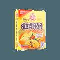 韩国OTTOGI不倒翁 西葫芦黄豆汤 36g