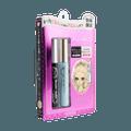 ISEHAN KISS ME Volume & Curl Mascara + Speedy Mascara Remover Limited Set