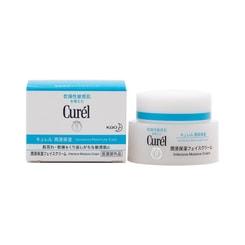 CUREL Face Care Intensive Moisture Cream 40g