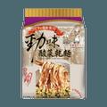 台湾大甲干面  酸菜味 4包入 540g