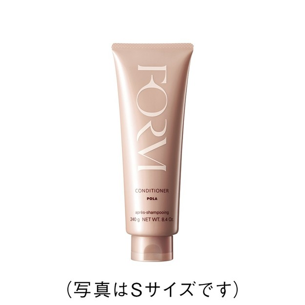 Product Detail - POLA FORM Airy Conditioner Normal to Oily Hair 240g - image 0