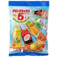 LOTTE Mixed Soda Japanese Hard Candy 80g