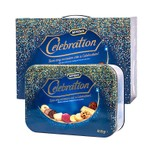 MCVITIES celebration gift box 850g