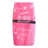 日本KOKUBO小久保 卧室清新剂 优雅玫瑰香 200ml