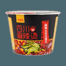 Chuan Yu Qing Si Chuan Spicy Sweet Potato Noocoming soondles 100g