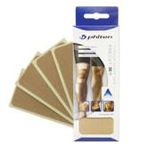 日本PHITEN法藤 钛贴-方形贴 肌肉贴运动肌内效贴布